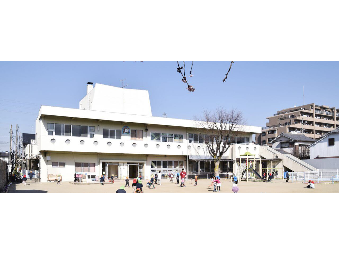 【パート】豊山町立青山保育園(認可)