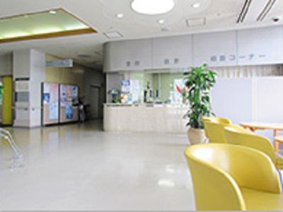 医療法人和同会 広島シーサイド病院・求人番号9048001