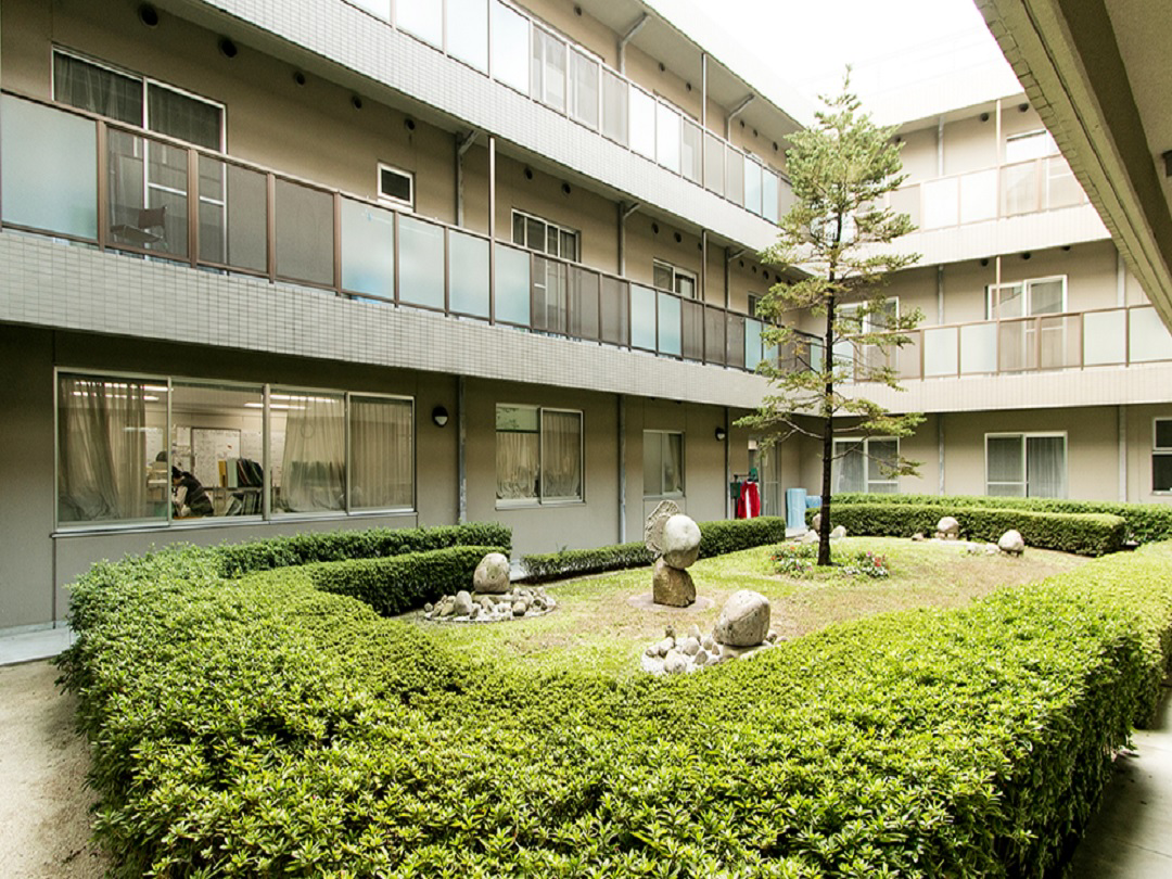 社会福祉法人 神戸老人ホーム 特別養護老人ホーム光明苑・求人番号9048702