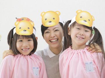 【クラス担任】多摩みゆき幼稚園(認定こども園)