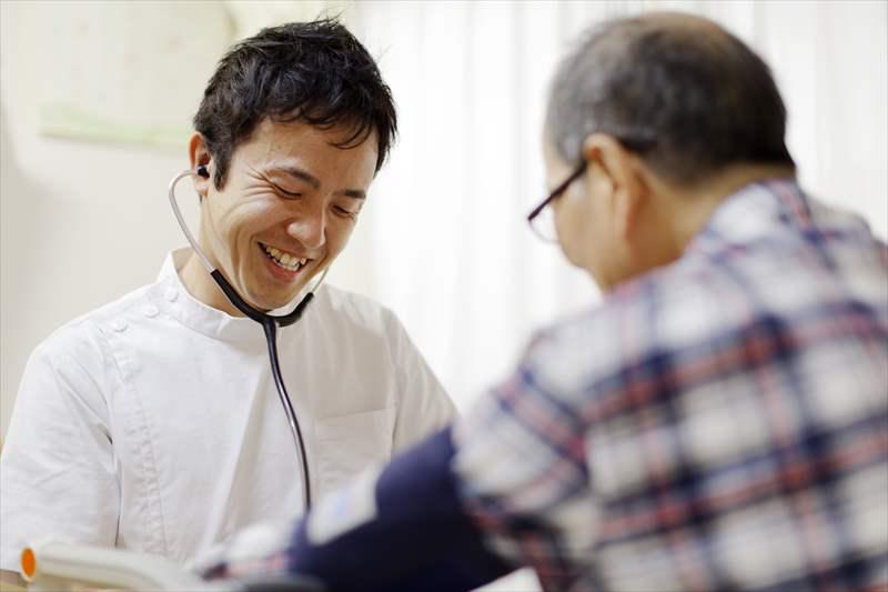 株式会社 メディケア・リハビリ メディケア・リハビリ訪問看護ステーション福島・求人番号9050380