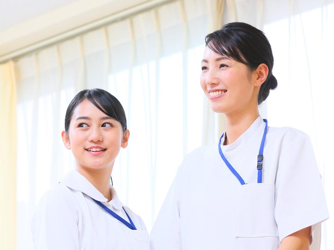医療法人財団博仁会 キナシ大林病院 訪問看護ステーションきなし・求人番号9050445