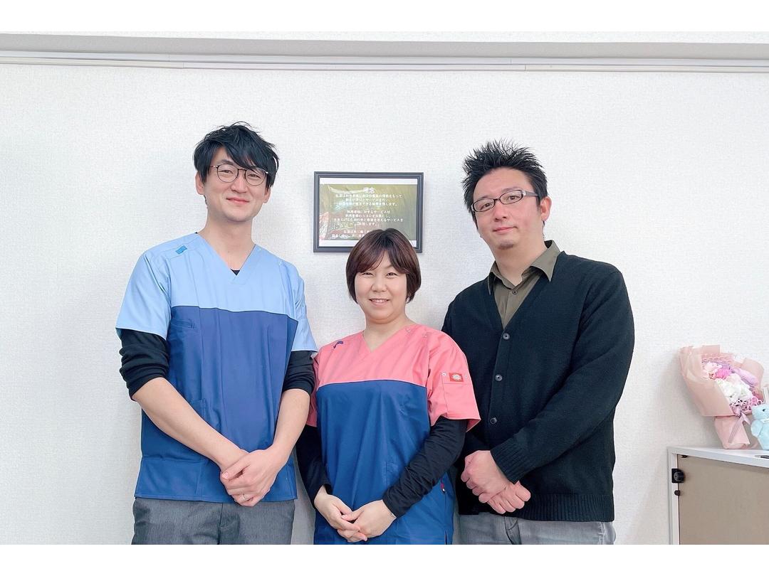 株式会社 green-glass ぐり~ん訪問看護ステーション・求人番号9053444