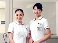 医療法人財団愛泉会 愛知国際病院 外来・求人番号9065456