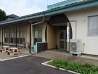 社会福祉法人 こぶしの会  上三川町こども発達支援センターおひさまの家