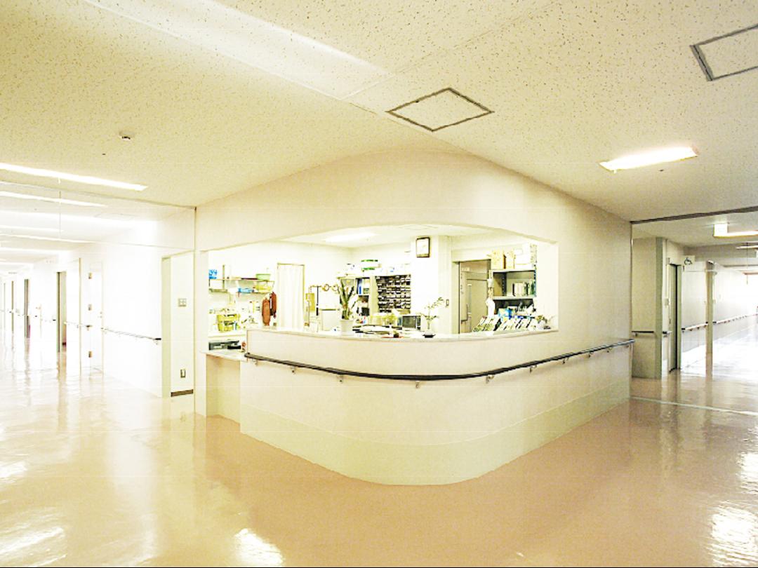 医療法人社団 菫会 北須磨病院 《外来 パート》・求人番号9070235