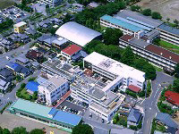 医療法人社団福田会 福田記念病院 <透析>・求人番号9074204