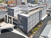 医療法人熊本桜十字 桜十字八代リハビリテーション病院