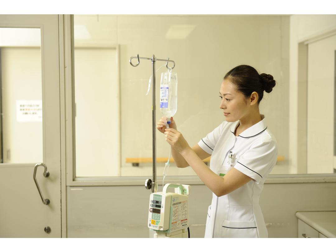 医療法人鴻仁会  上の原病院 外来・求人番号9074477