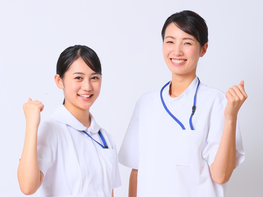 医療法人社団健成会 軽部病院 【外来/非常勤】・求人番号9074948