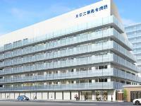 医療法人新青会 川口工業総合病院 外来・求人番号9076536