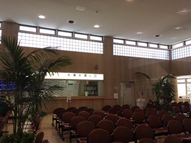医療法人ヘブロン会 大宮中央総合病院 【外来】・求人番号9078584