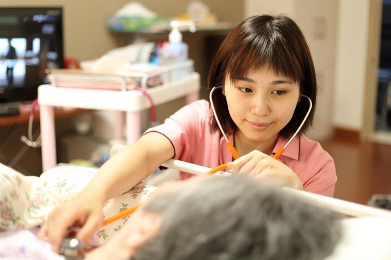 株式会社 アンビス 医心館浜松【地域連携看護師】・求人番号9080440