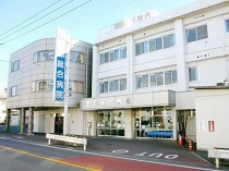 医療法人 聖仁会 西部総合病院〈外来〉・求人番号9080809