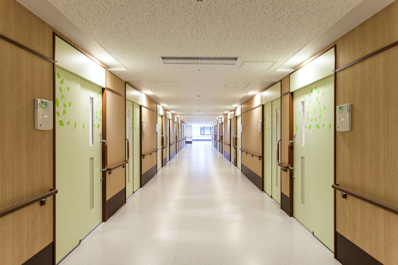 医療法人社団協友会 吉川中央総合病院 【病棟】・求人番号9080984