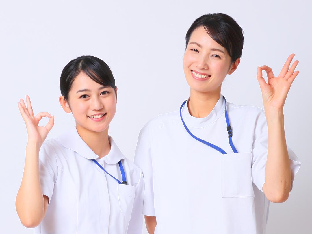 医療法人徳洋会 聖みどり病院 【外来・日勤常勤】・求人番号9082927