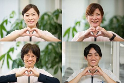 株式会社 グッドライフケア大阪 グッドライフ訪問看護ステーション・求人番号9090054
