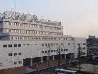 JAとりで総合医療センター 【ICU/非常勤】・求人番号9094565