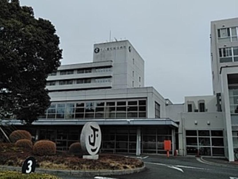 医療法人社団 常仁会 牛久愛和総合病院〈透析室〉・求人番号9094641