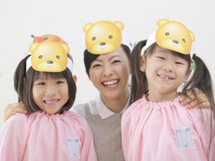 【パート】石橋幼稚園