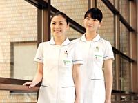 医療法人 尚徳会 ヨナハ総合病院<外来>・求人番号9099283