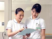 医療法人北勢会 北勢病院 訪問看護ステーションさつき館・求人番号9099700