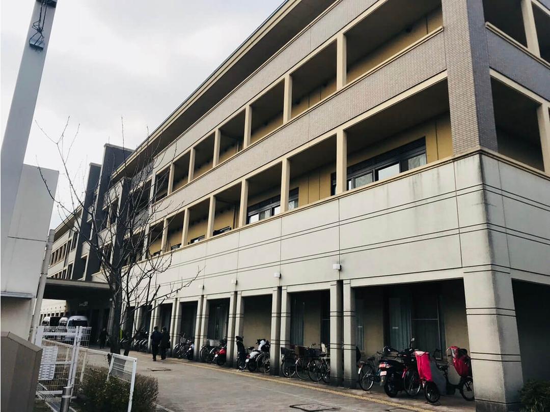 社会福祉法人 協同の苑 神津有岡地域包括支援センター・求人番号9101210