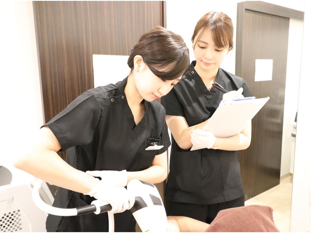医療法人おきまる会 フレイアクリニック フレイアクリニック札幌院・求人番号9102037