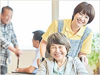 アイ・ドリームライフサポート 株式会社 住宅型有料老人ホーム さわやかの丘・求人番号9103003