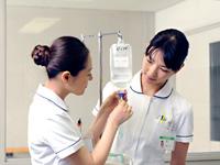 医療法人社団尚英会 岐阜南病院・求人番号9103305