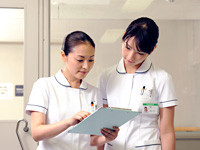 医療法人社団 晴和会 新津産婦人科クリニック【看護師】・求人番号9104647