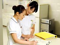 アイビーメディカル 株式会社【東海エリア】 三河すみれハイム・求人番号9105237