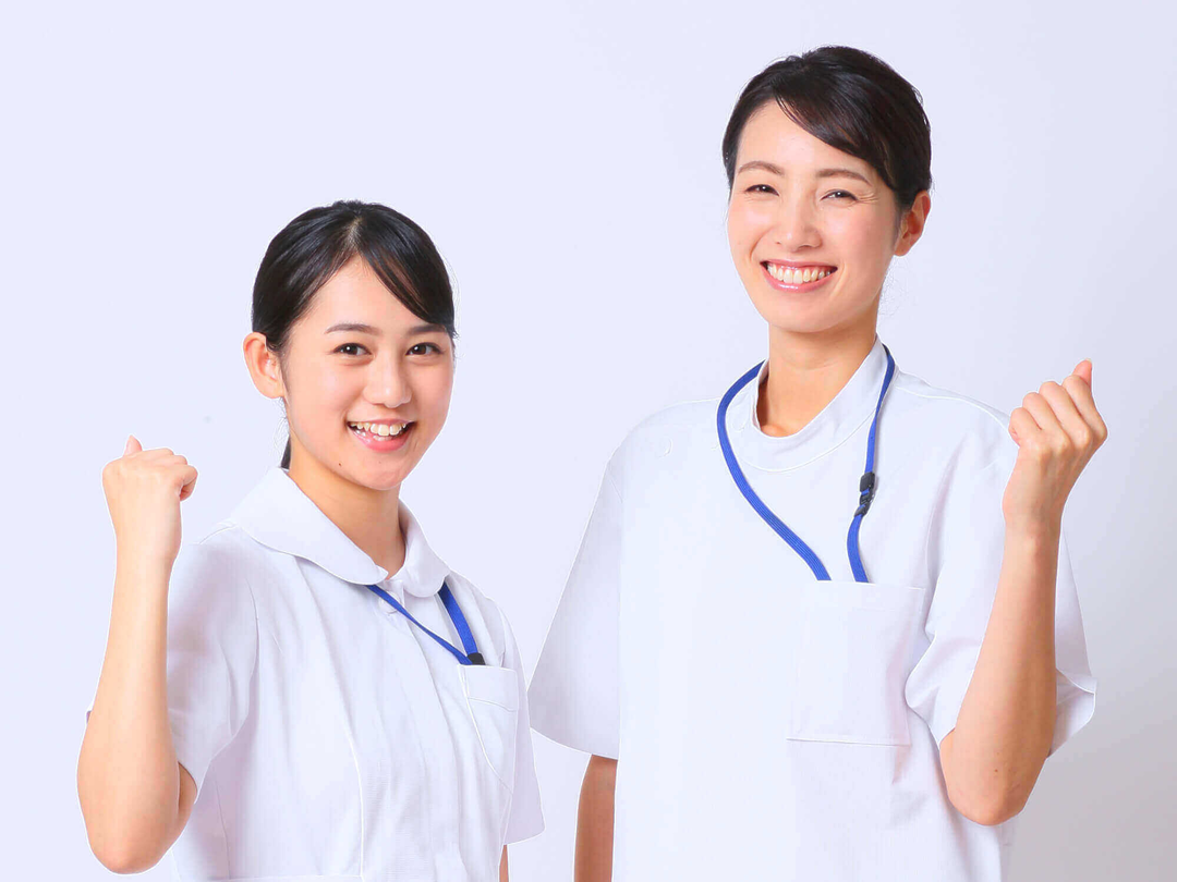 医療法人社団恵周会 白河病院 【外来】・求人番号9109739