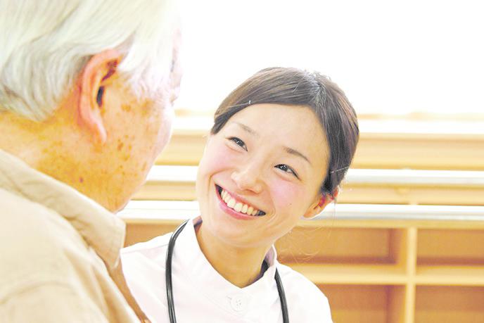 株式会社 ツクイ【北海道】 ツクイ帯広西・求人番号9110931