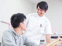 ライフテラス株式会社  咲楽パークス日高